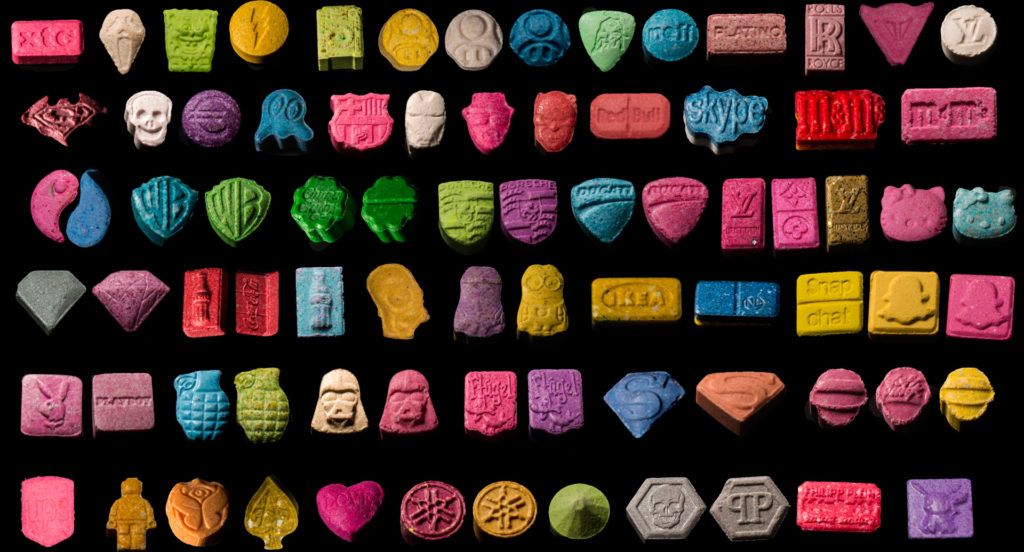 What is ecstasy drug